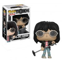 JOEY RAMONE FUNKO POP VINYL FIGURE