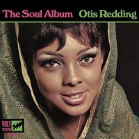 OTIS REDDING SOUL ALBUM