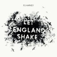 PJ HARVEY LET ENGLAND