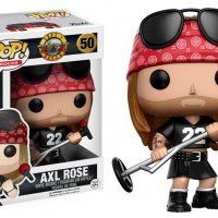 POP AXL ROSE VINYL FIGURE