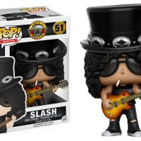 POP SLASH