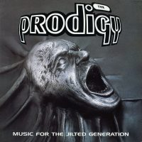 PRODIGY MUSIC FOR THE JILTED