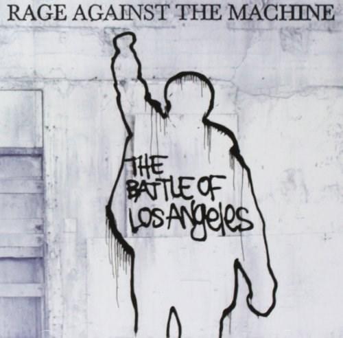 RAGE BATTLE FOR LA