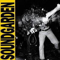 SOUNDGARDEN LOUDER THAN BOMBS