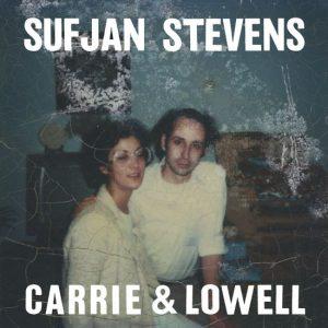 SUFJAN STEVENS CARRIE