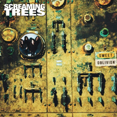 SWEET OBLIVION SCREAMING TREES