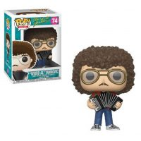 WEIRD AL YANKOVIC FUNKO POP