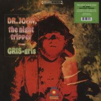 DR JOHN GRIS
