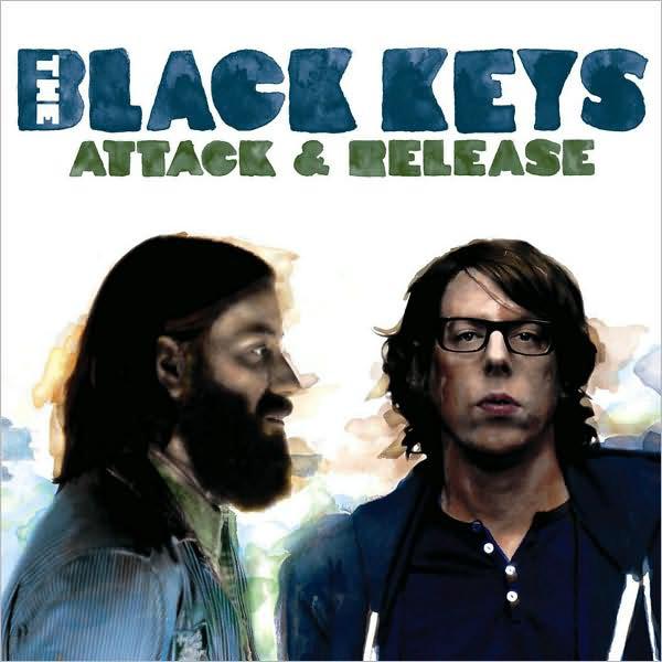 BLACK KEYS ATTACK