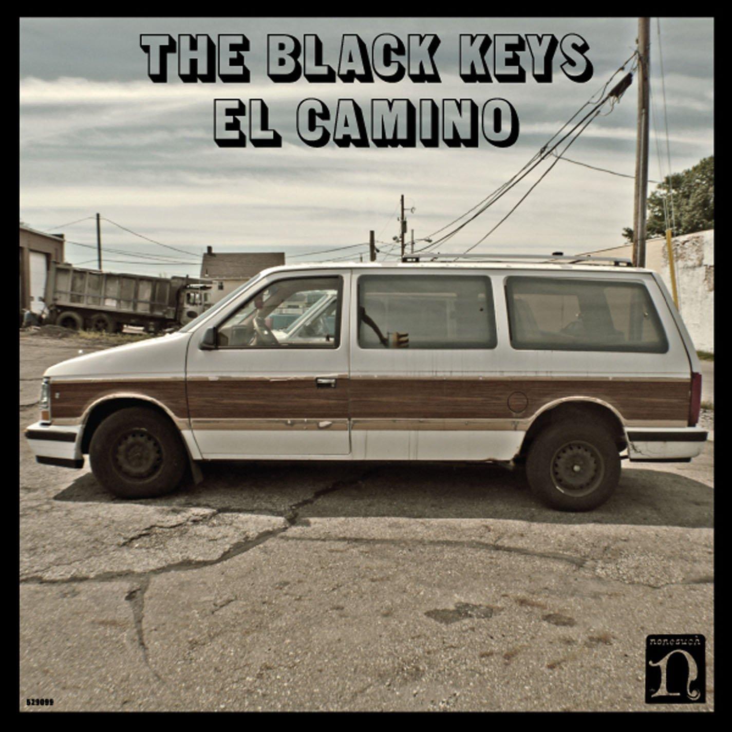 BLACK KEYS CAMINO