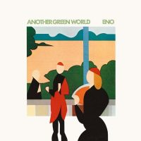 BRIAN ENO ANOTHER GREEN