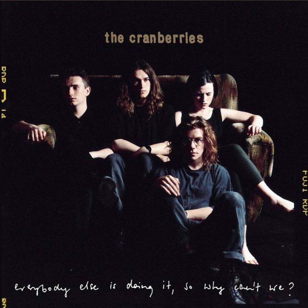 CRANBERRIES EVERYBODY IS
