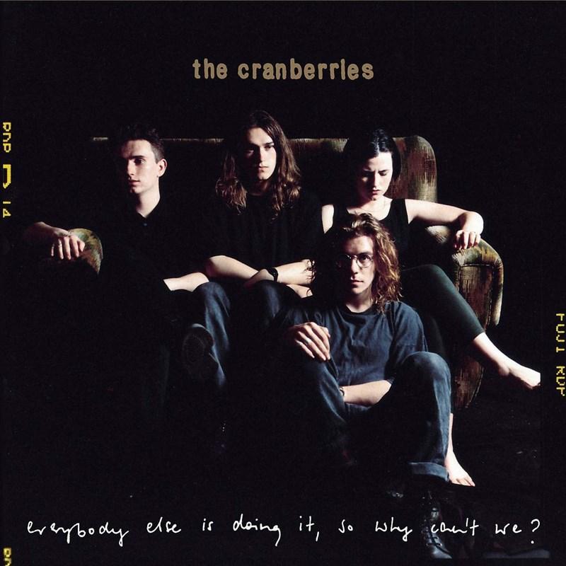 CRANBERRIES EVERYBODY IS