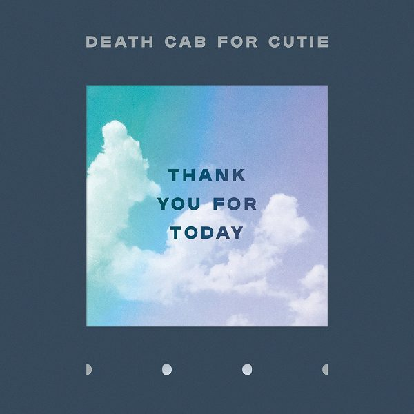 DEATH CAB THANK YOU