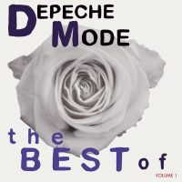 DEPECHE MODE BEST OF VOL 1