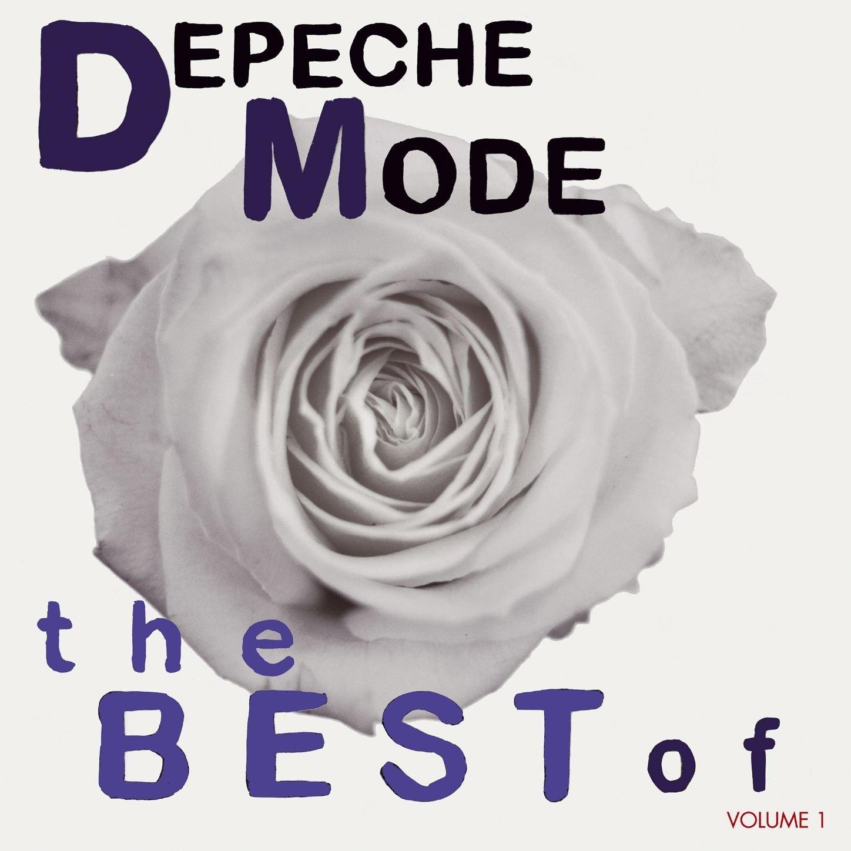 DEPECHE MODE BEST OF VOL 1