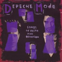 DEPECHE MODE SONGS OF FAITH