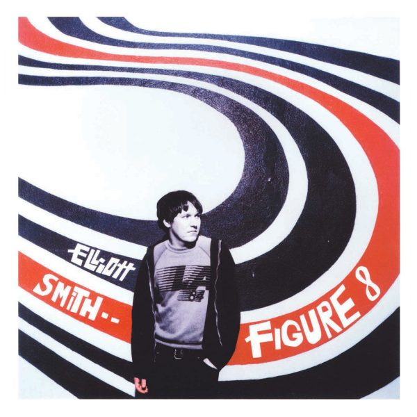 ELLIOTT SMITH FIGURE