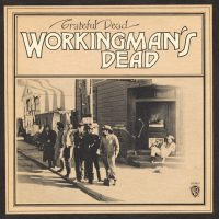 GRATEFUL DEAD WORKINGMANS