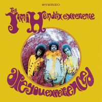 JIMI HENDRIX ARE YOU EXPERIENCED USA