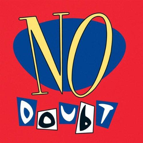 NO DOUBT NO DOUBT
