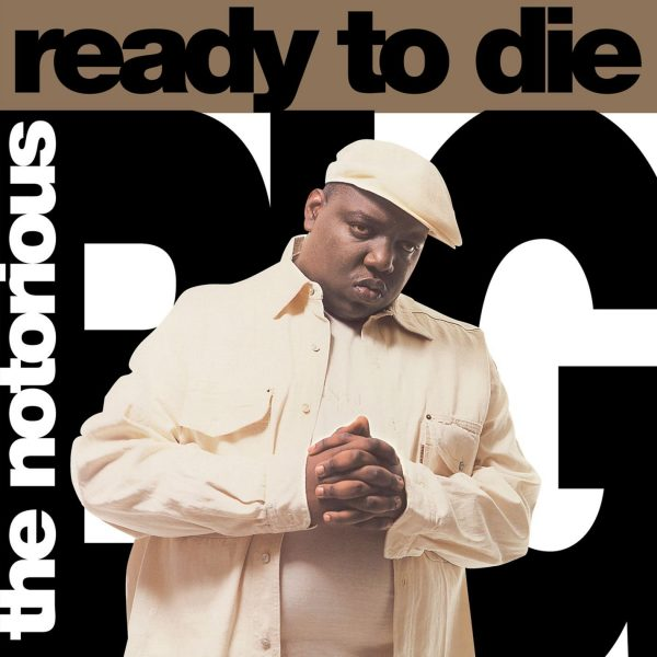 NOTORIOUS READY TO DIE