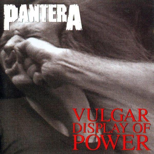 PANTERA VULGAR