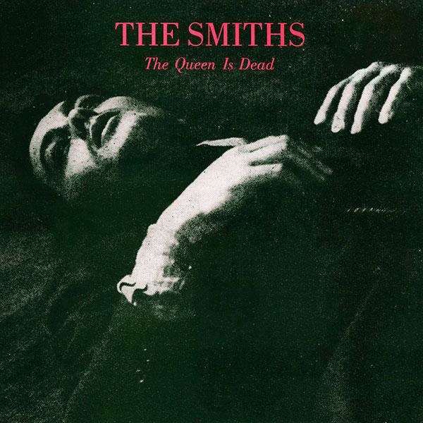 SMITHS QUEEN IS DEAD