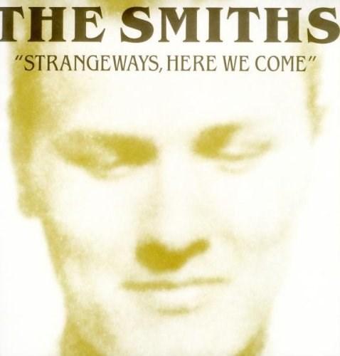 SMITHS STRANGEWAYS