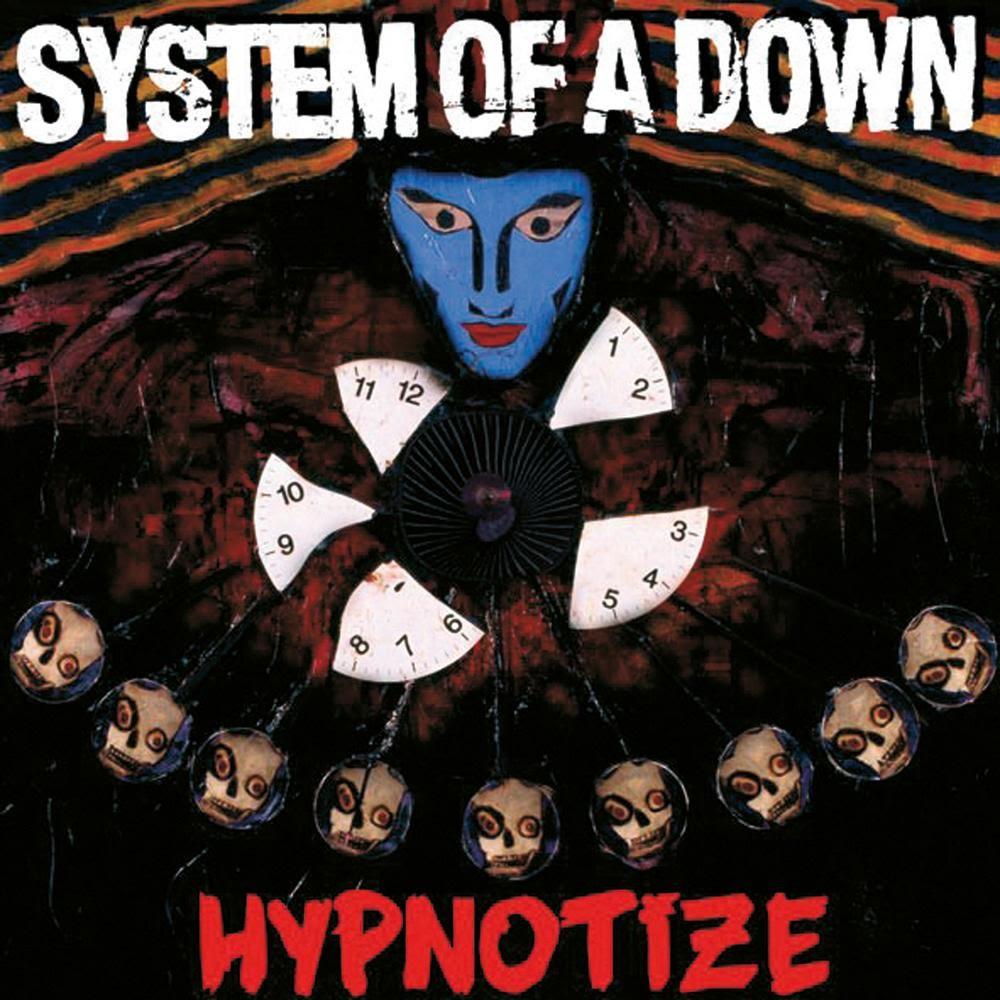 SYSTEM HYPNOTIZE