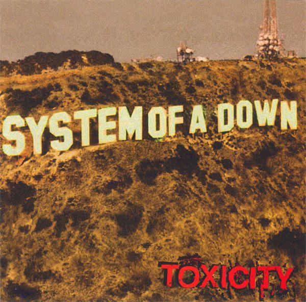 SYSTEM TOXICITY