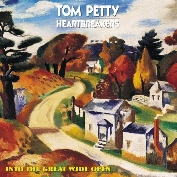 TOM PETTY INTO THE GREAT