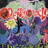 ZOMBIES ODESSEY