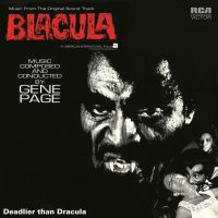 BLACULA OST