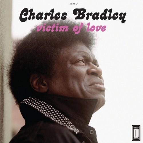 CHARLES BRADLEY victim of love