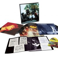 ELECTRIC LADYLAND BOX SET