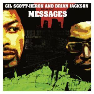 GIL SCOTT-HERON MESSAGES