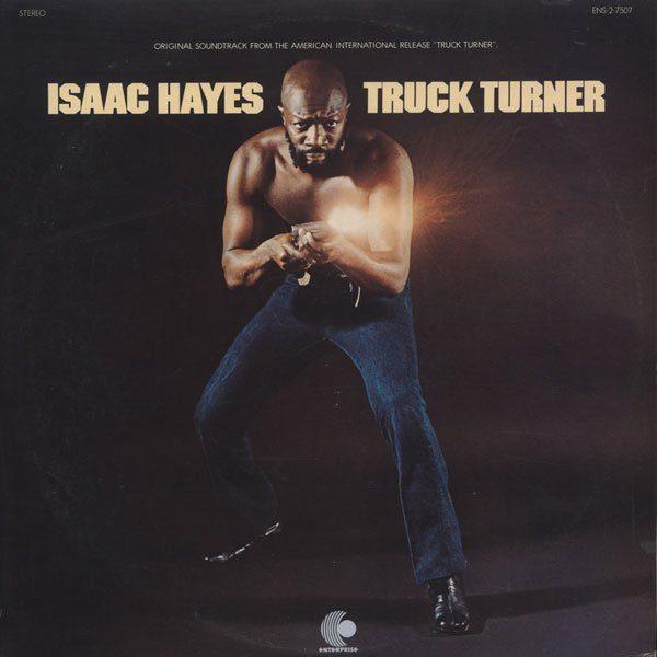ISAAC HAYES TRUCK