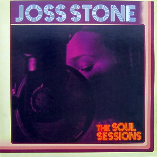 JOSS STONE SOUL SESSIONS