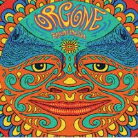 ORGONE BEYOND THE SUN