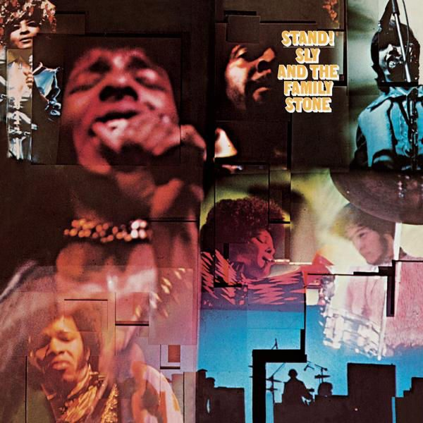 SLY AND FAMILY STONE STAND