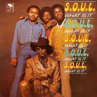 SOUL WHAT IS IT