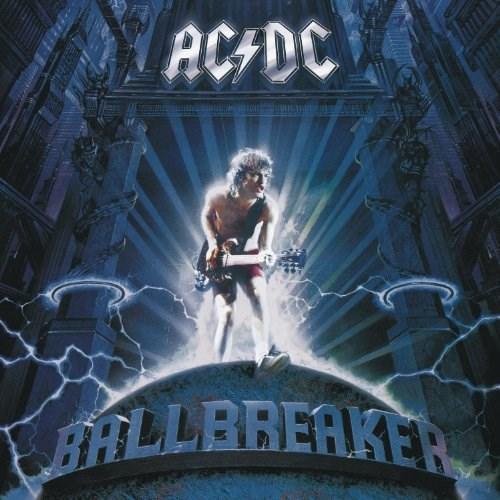 ACDC BALLBREAKER