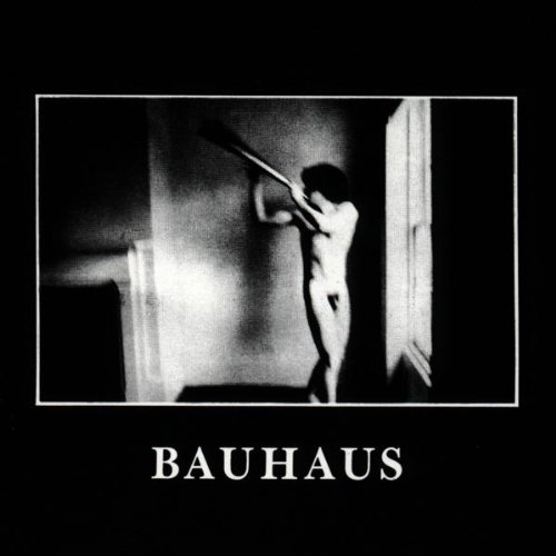 BAUHAUS IN THE FLAT
