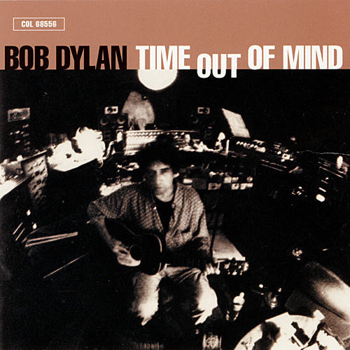 BOB DYLAN TIME OUT OF MIND 2LP + 7""