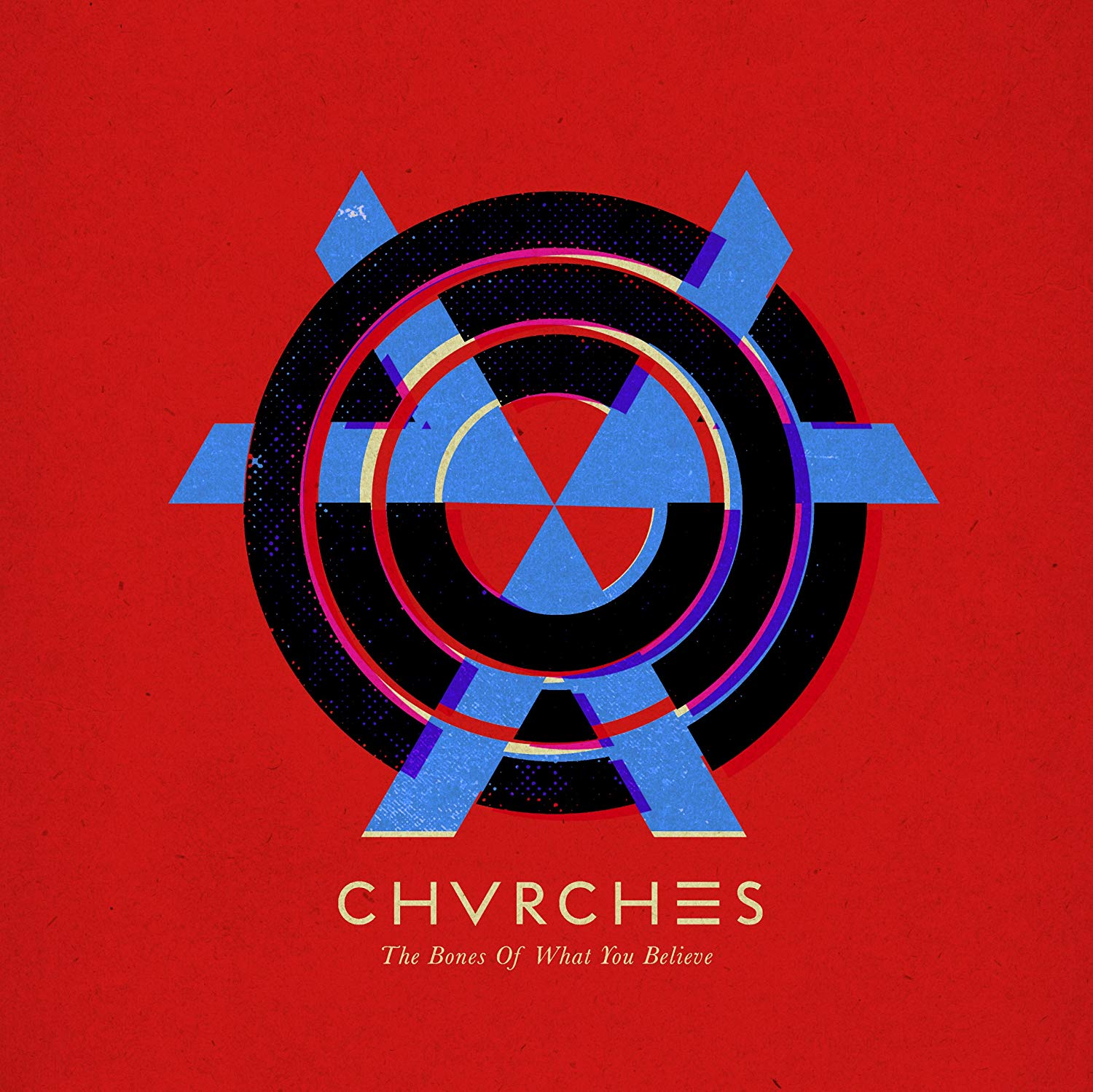 CHVRCHES THE BONES