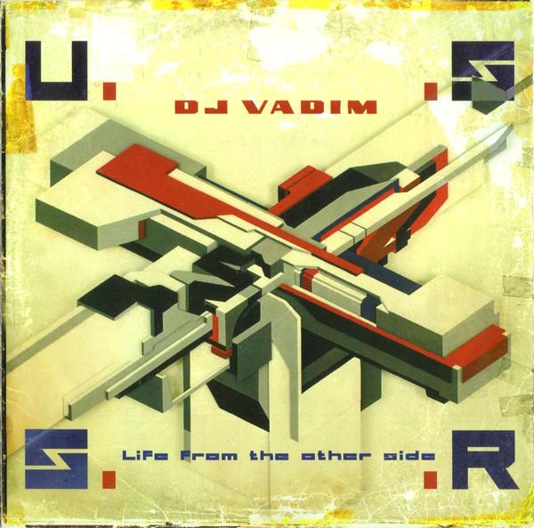 DJ VADIM USSR