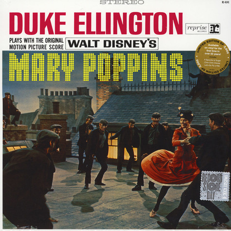DUKE MARY POPPINS