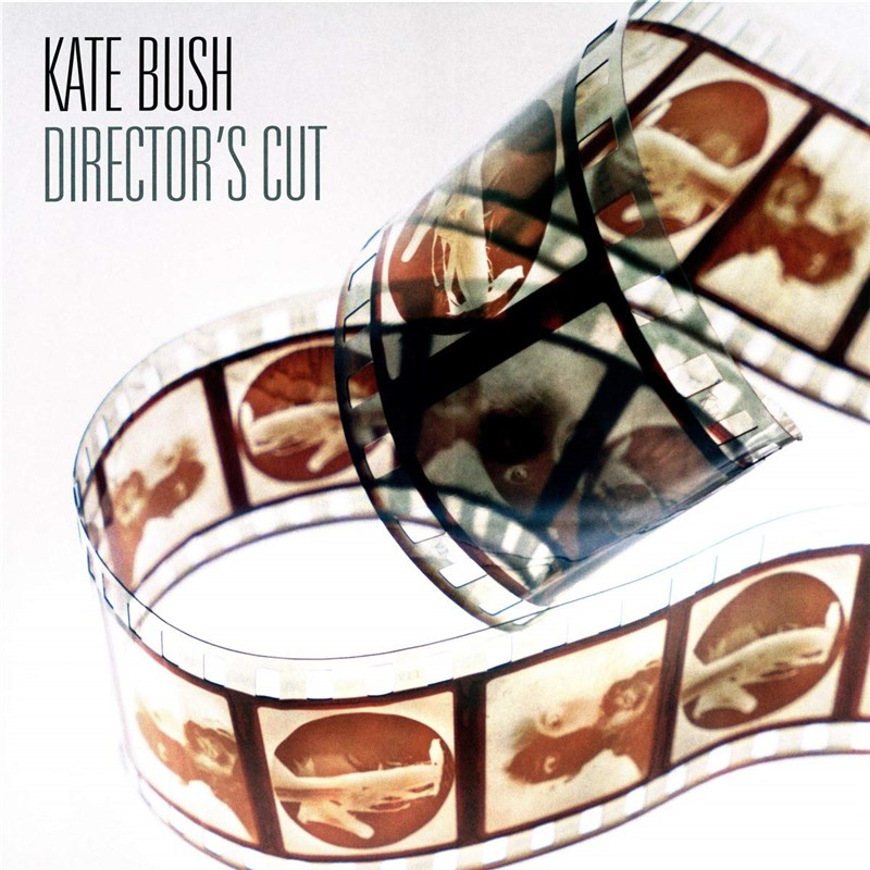 KATE BUSH DIRECTORS CUT