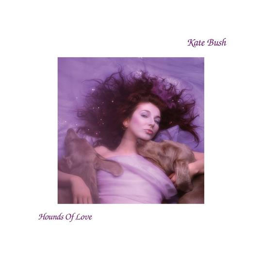 KATE BUSH HOUNDS